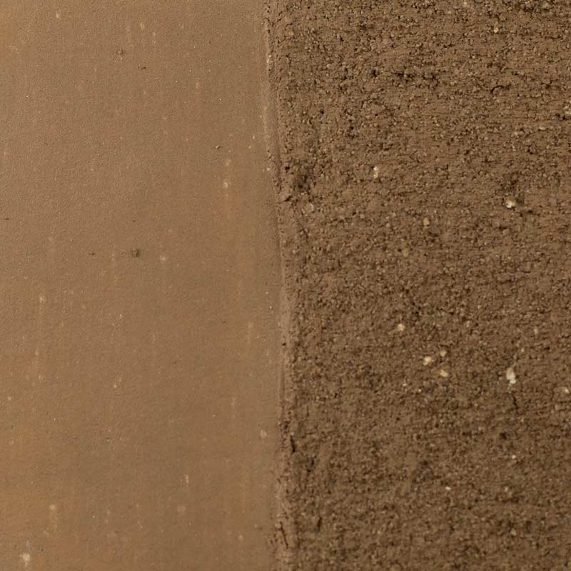 LMST 62 - Raw Umber Sandstone